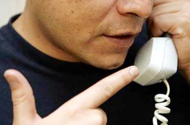 amenzas telefonicas