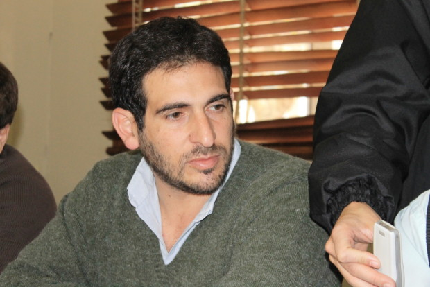 Martín Baraybar