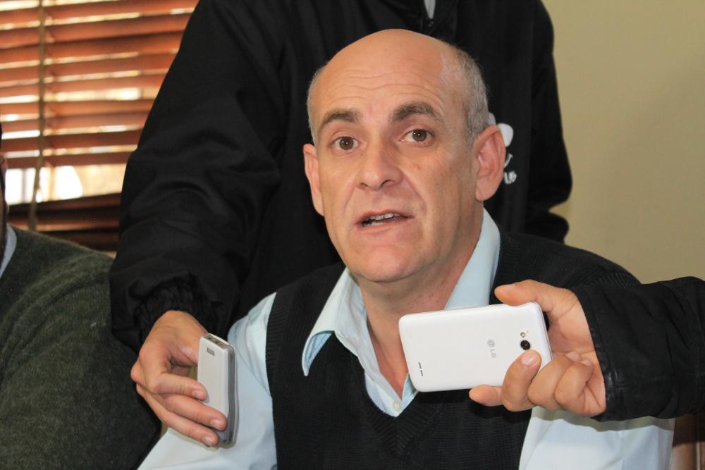 Roberto Borgo