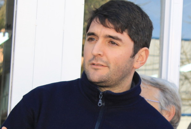 Enzo Gravino