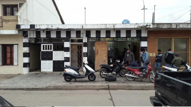 local moto