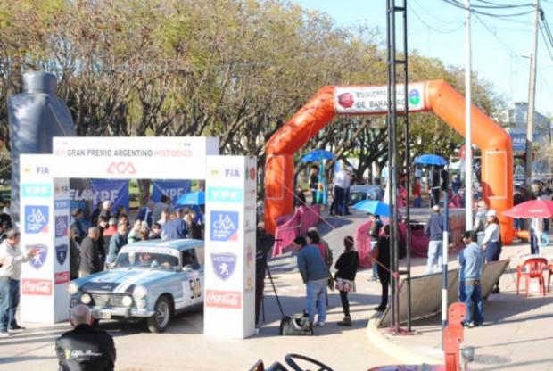 Gran Premio Argentino Histórico 03