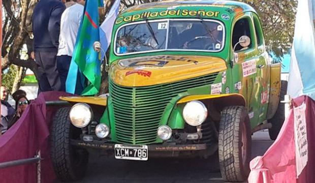 Gran Premio Argentino Histórico 04