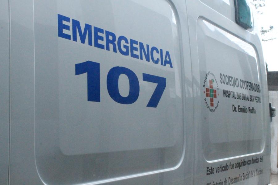 ambulancia 01