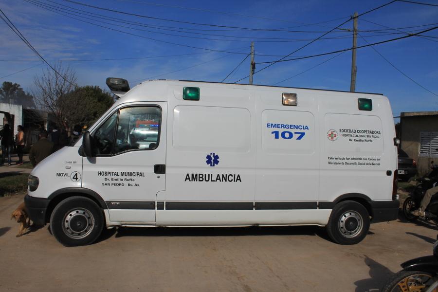 ambulancia 04