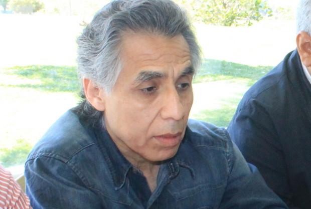 Dr José Herbas