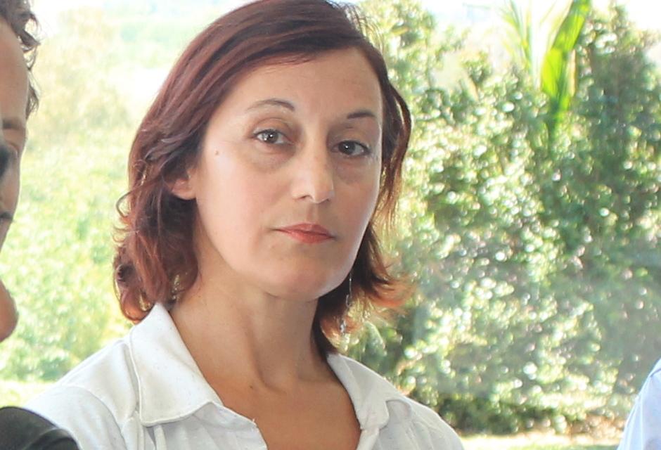 Karina Chiarella