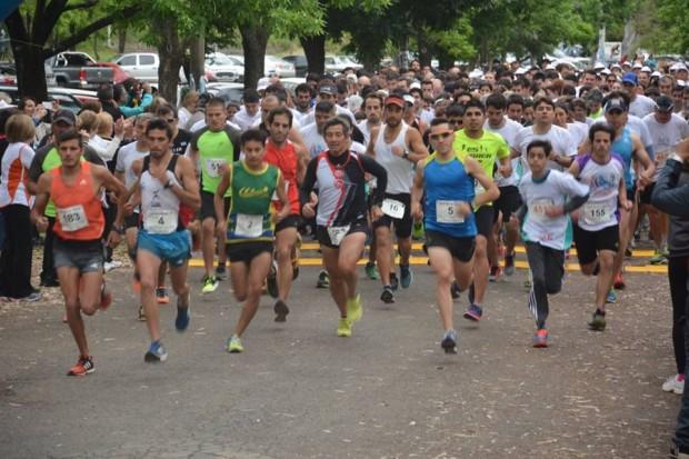 Maraton Solidaria alucec