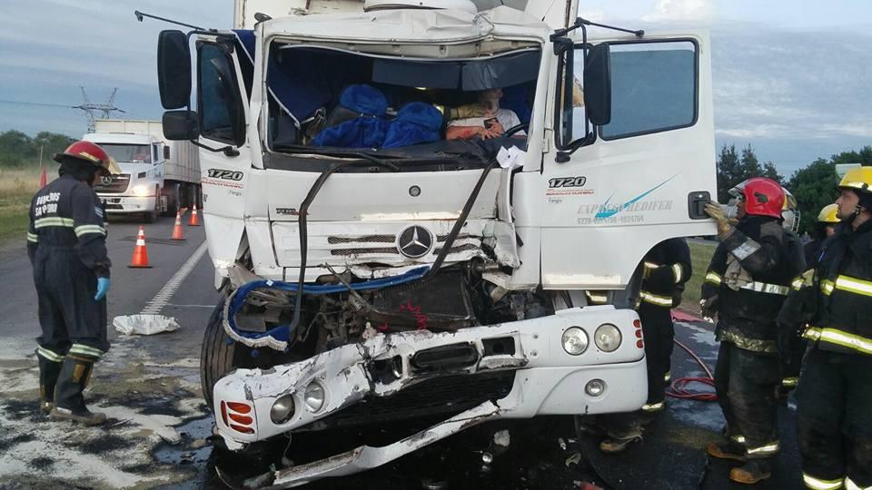 Accidente km 177 01