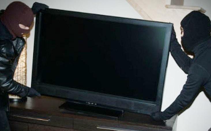 robo_televisor