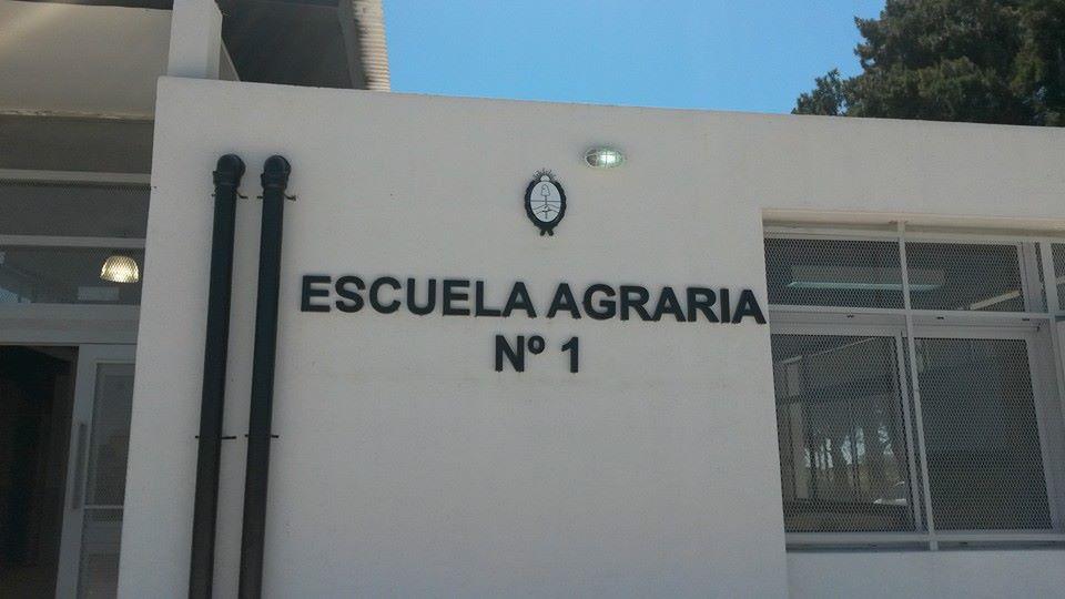 escuela agraria