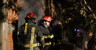 incendio casa ansaloni