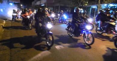 caravana motos