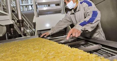 fabrica pasta
