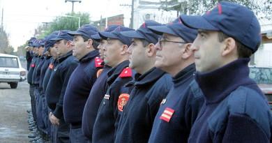 dia del bombero