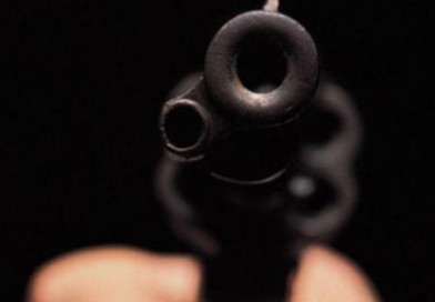 Detienen a un sujeto que realizó disparos contra una propiedad