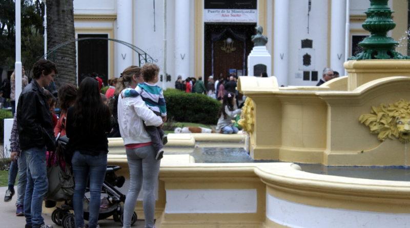 turismo plaza