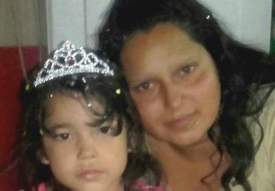 Pedido de paradero en la zona de una madre y sus dos hijos oriundos de San Nicolás