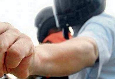Motochorros robaron un celular a una menor