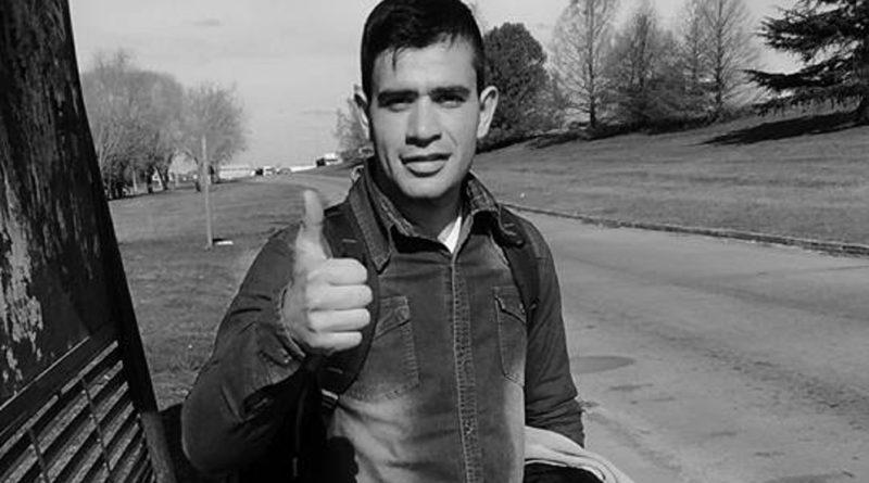 Tras la grave golpiza a Lucas Barrios, lo operaron de un grave traumatismo en un riñón