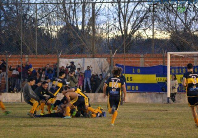 Independencia Campeón: Derrotó en los penales a Sportivo