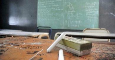 Kicillof anunció que vuelven las clases presenciales en el área metropolitana
