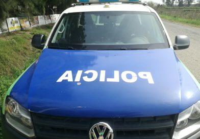 Delincuentes robaron en una vivienda de Uruguay al 100