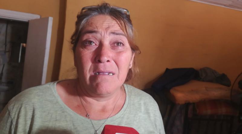 """*Video: """"Me amenazaron con armas"""" y """"me dijeron que me iban a matar"""""""