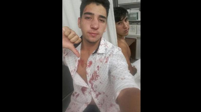 heridos