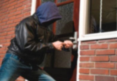 Escruche: Robaron en una vivienda en Rivadavia al 2900