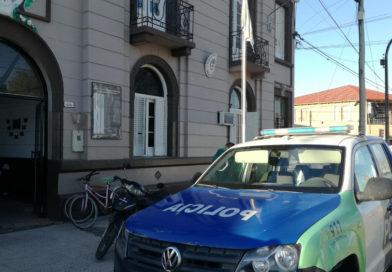 Un remisero fue robado y lesionado por dos delincuentes