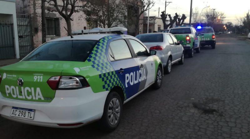 Investigan el robo a un autoservicio durante la madrugada