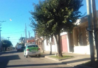 Un hombre falleció por inhalación de monóxido de carbono