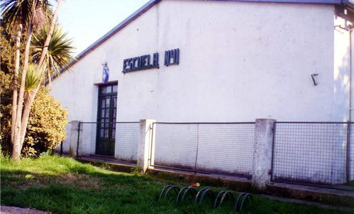 Escuela 41-Tablas