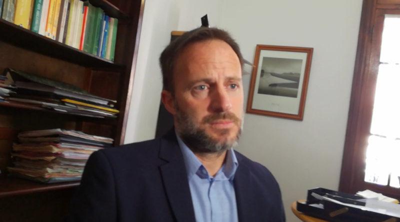 """Indemnización de los empleados de COPLAC: """"Ya estamos trabajando en un pedido a la Justicia de intervención"""""""