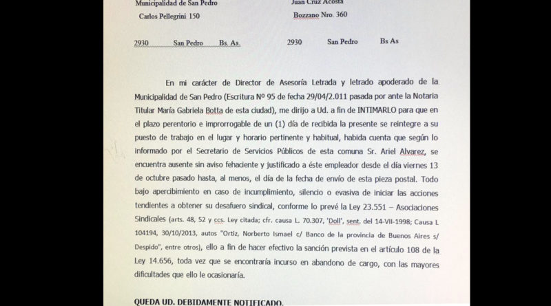 carta-documento