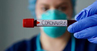 [Intrnacionales] Afirman que el coronavirus se esparció en el Reino Unido antes del primer caso detectado