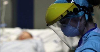 Reino Unido: Un estudio asegura que la inmunidad desarrollada contra el coronavirus decae rápidamente