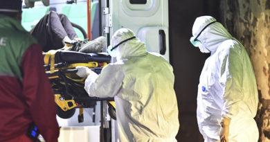 [Nacionales] Informan 11 nuevos fallecimientos y suman 1.654 los muertos por coronavirus