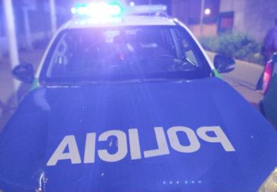 La Policía debió intervenir en varios conflicto que incluyeron amenazas y aprehendidos