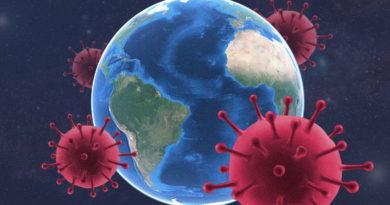 [Internacionales] La OMS advierte sobre casi 2 millones de contagios de Covid-19 en una semana