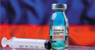 Rusia registró la vacuna Sputnik Light que tiene una eficacia de 79,4%