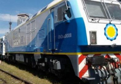 Volvió a funcionar el tren San Nicolás- Retiro