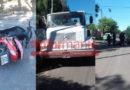 San Nicolás: fallece motociclista tras sufrir graves heridas en un accidente