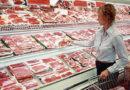 La carne aumentó un 90,3% en un año y el asado, un 101,5%