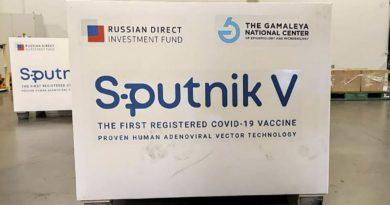 """Sputnik V: Rusia asegura que en agosto """"se resolverán por completo"""" los retrasos"""