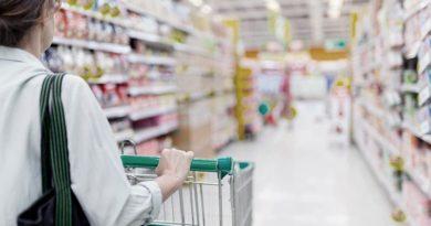 La inflación de septiembre fue del 3,5% y cortó la racha de desaceleración