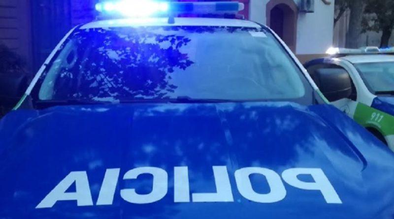 Delincuentes armados ingresaron a una vivienda y sorprendieron a los moradores