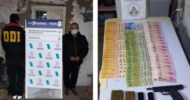 San Nicolás: estafa millonaria a una jubilada por un falso corralito
