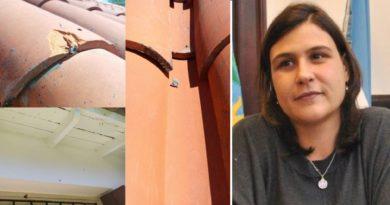 [Regionales] San Nicolás: atacaron a balazos la casa de una candidata